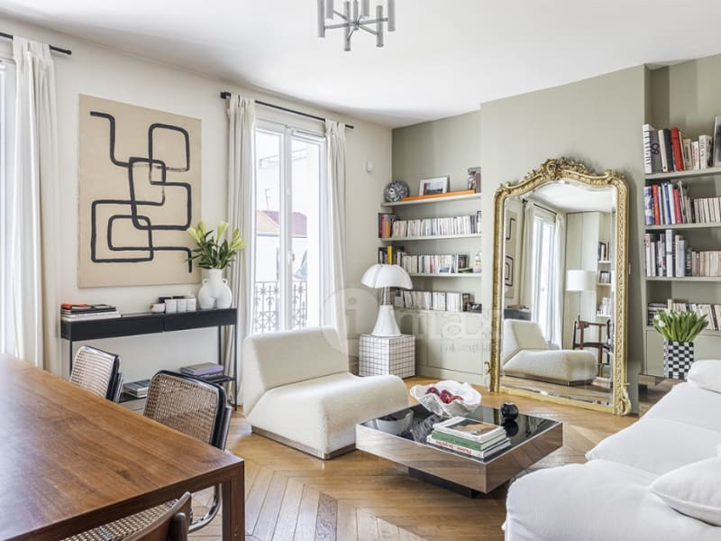 Vente appartement Asnieres sur seine 785000€ - Photo 13