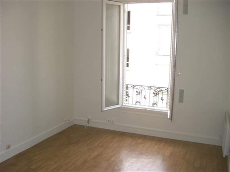 Rental apartment Fontenay sous bois 611€ CC - Picture 1
