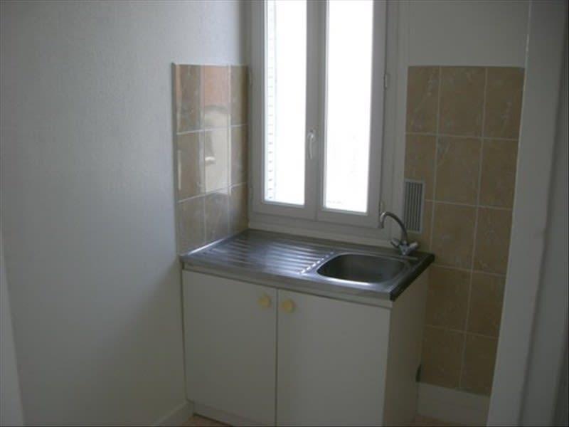 Rental apartment Fontenay sous bois 611€ CC - Picture 3