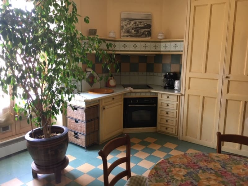 Sale apartment Nimes 320000€ - Picture 4