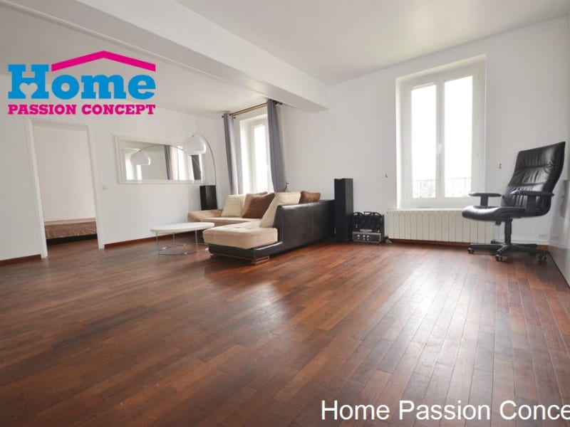 Sale apartment Suresnes 480000€ - Picture 17