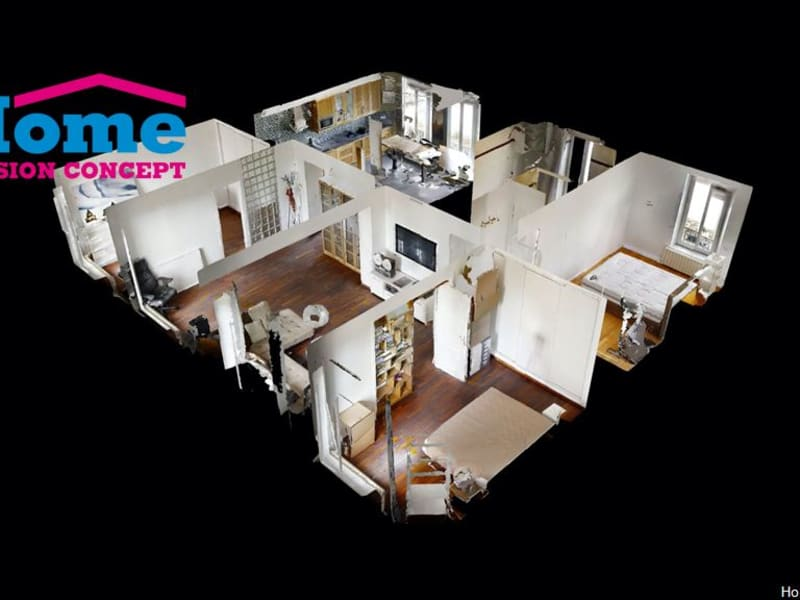 Vente appartement Puteaux 480000€ - Photo 8