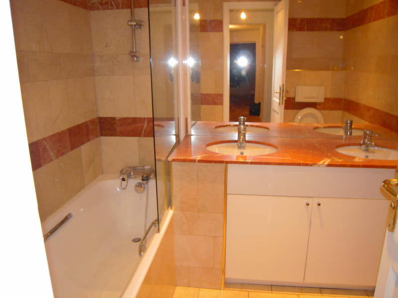 Rental apartment Poissy 1377,07€ CC - Picture 3