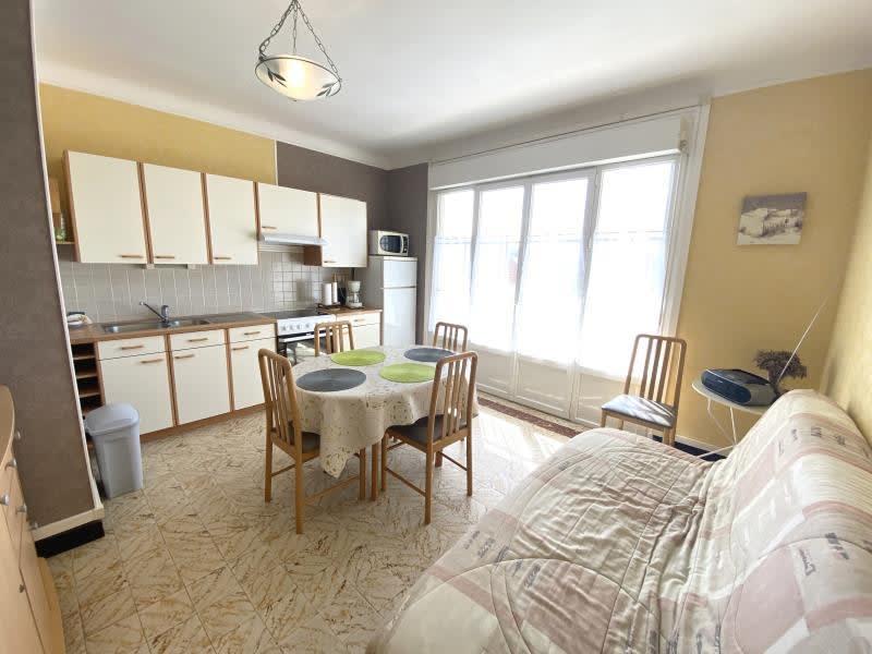 Sale apartment Fort mahon plage 129000€ - Picture 1