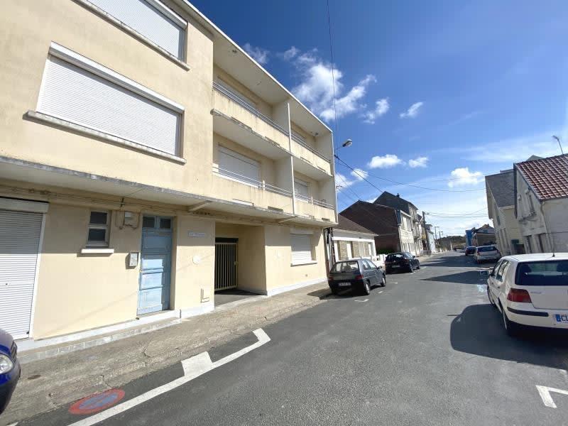 Sale apartment Fort mahon plage 129000€ - Picture 3