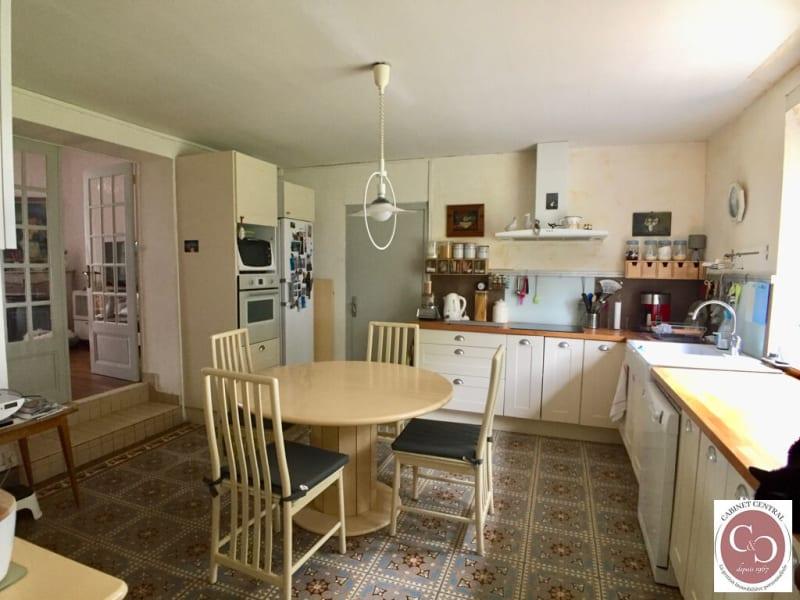 Sale house / villa Pray 213000€ - Picture 4