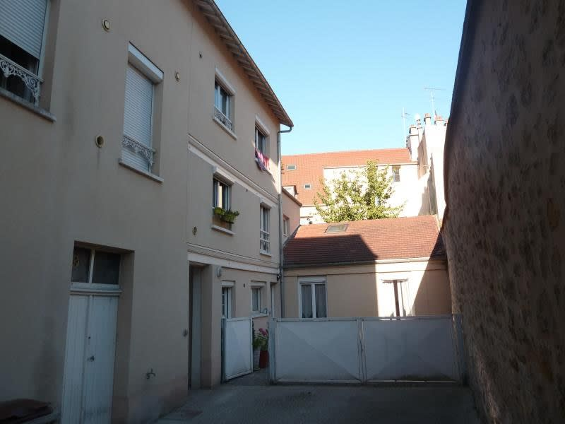 Rental apartment Meulan 706,28€ CC - Picture 1