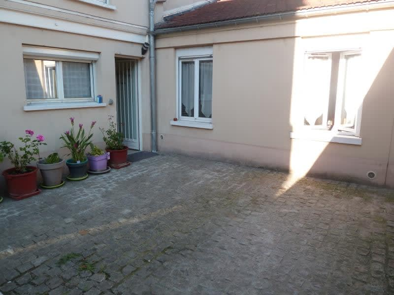 Rental apartment Meulan 706,28€ CC - Picture 2