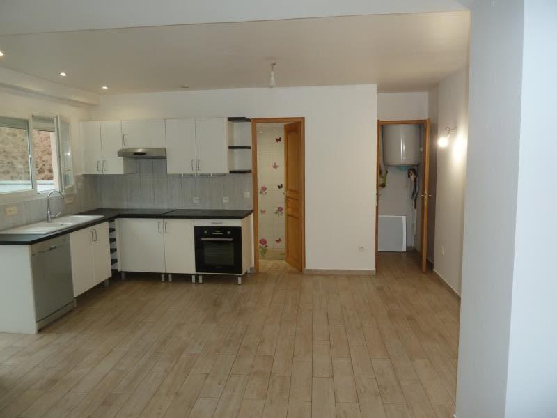 Rental apartment Meulan 706,28€ CC - Picture 3