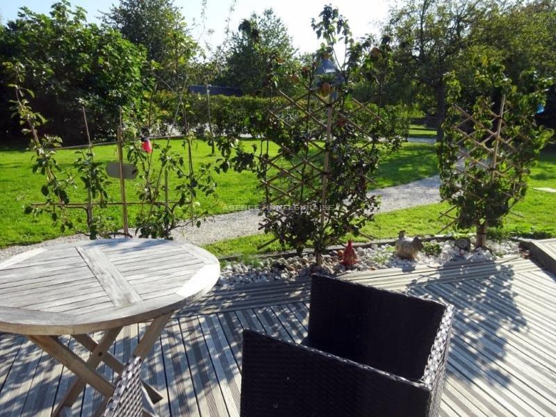 Vente maison / villa Honfleur 863000€ - Photo 10