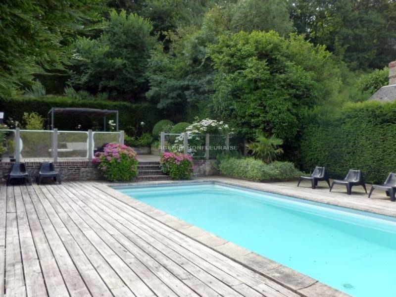 Sale house / villa Honfleur 1300000€ - Picture 10