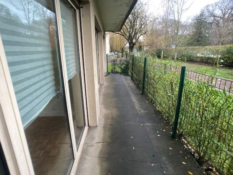 Sale apartment Versailles 530000€ - Picture 11