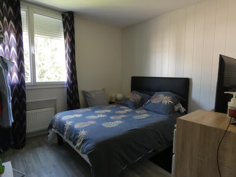 Sale apartment Thyez 202000€ - Picture 10