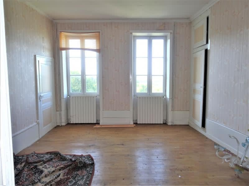 Sale house / villa Bourganeuf 161000€ - Picture 10