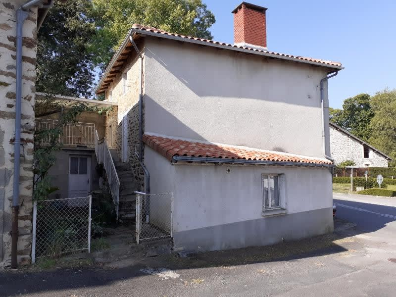 Sale house / villa Cussac 77000€ - Picture 10
