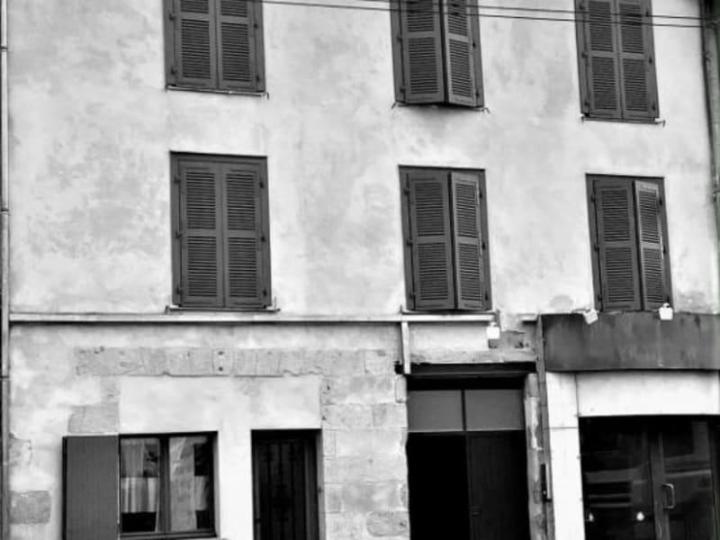 Sale building Limoges 586000€ - Picture 10