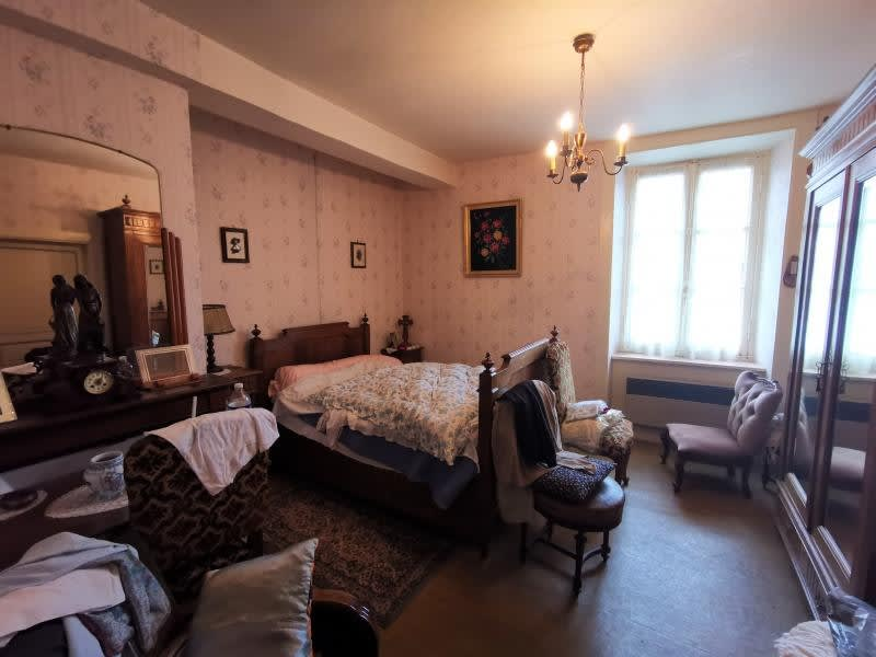 Sale house / villa Pierre buffiere 144500€ - Picture 10
