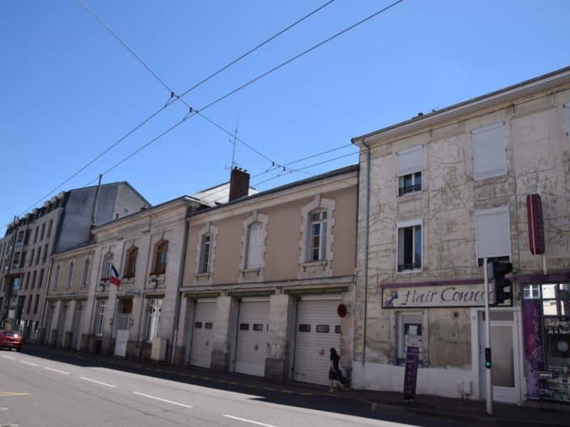 Rental apartment Limoges 470€ CC - Picture 10