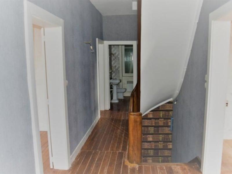 Sale house / villa La meyze 117700€ - Picture 10