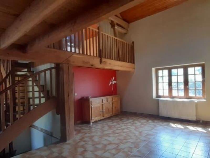 Sale house / villa St moreil 159000€ - Picture 10