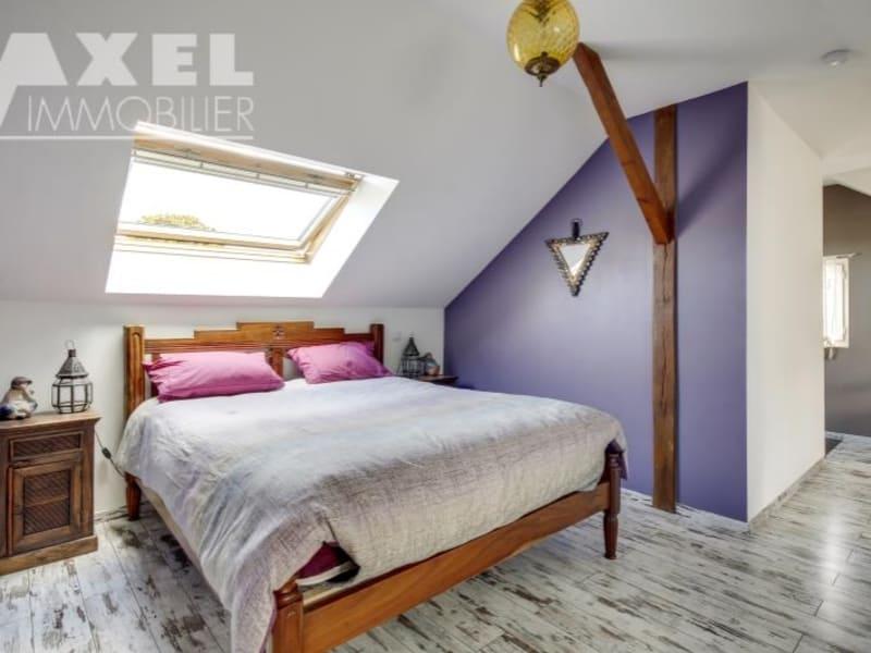 Vente maison / villa Les clayes sous bois 451440€ - Photo 10
