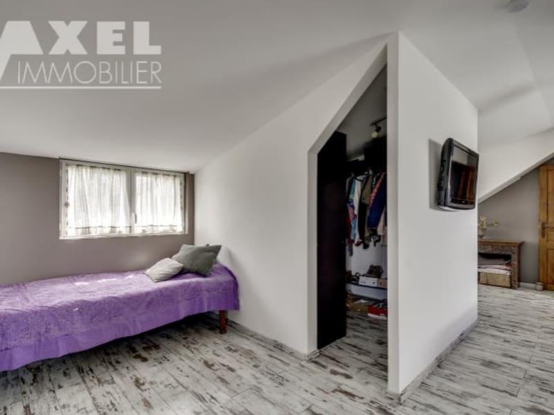 Vente maison / villa Les clayes sous bois 451440€ - Photo 11