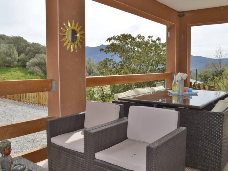 Sale house / villa Cognocoli monticchi 320000€ - Picture 14