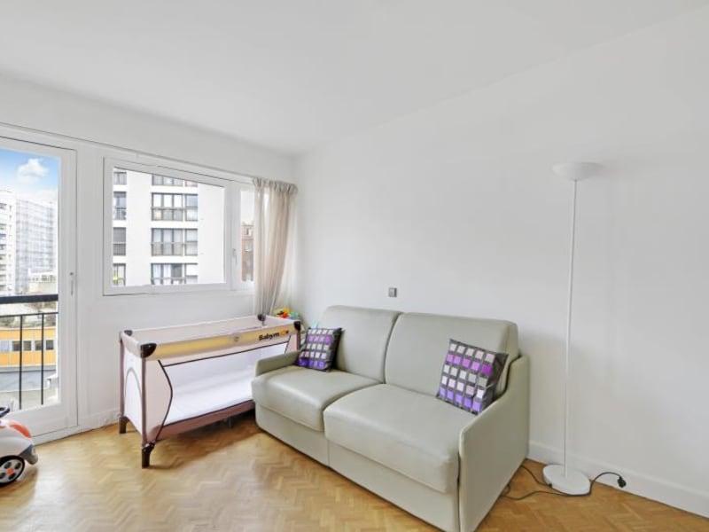 Vente appartement Paris 20ème 1285000€ - Photo 10
