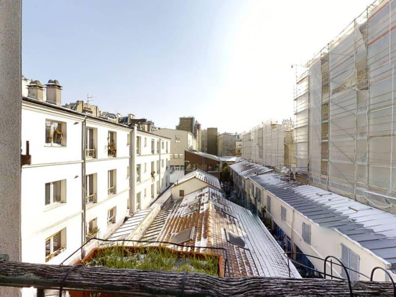 Sale apartment Paris 11ème 945000€ - Picture 11