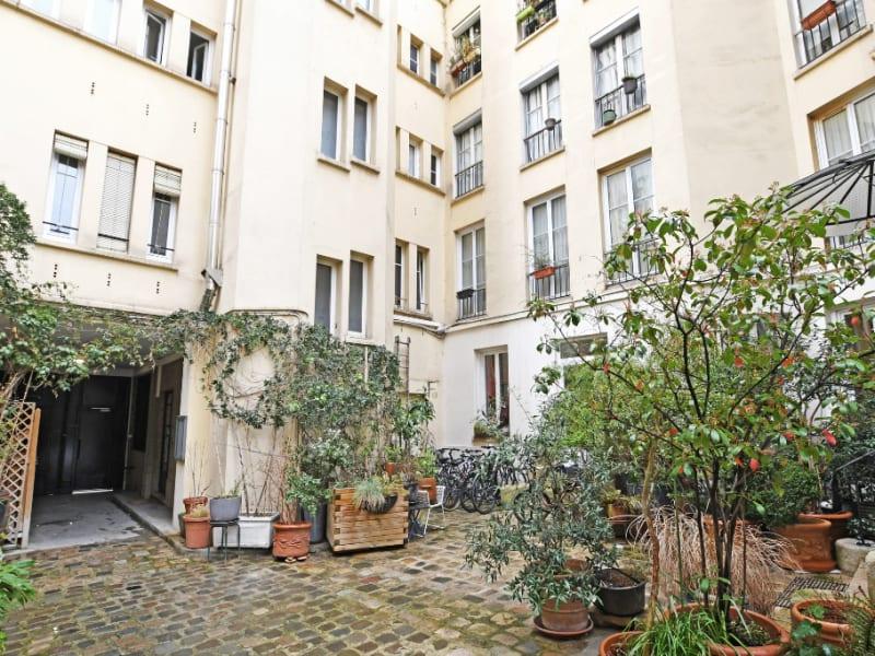 Sale apartment Paris 11ème 945000€ - Picture 12