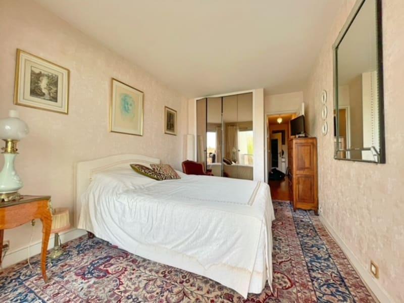 Vente appartement Saint cloud 625000€ - Photo 10