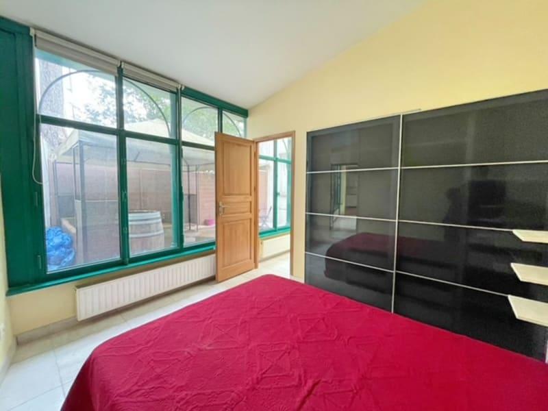Vente appartement Paris 20ème 499000€ - Photo 10