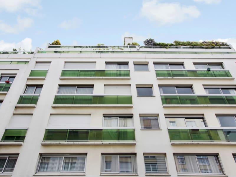 Vente appartement Paris 20ème 415000€ - Photo 10