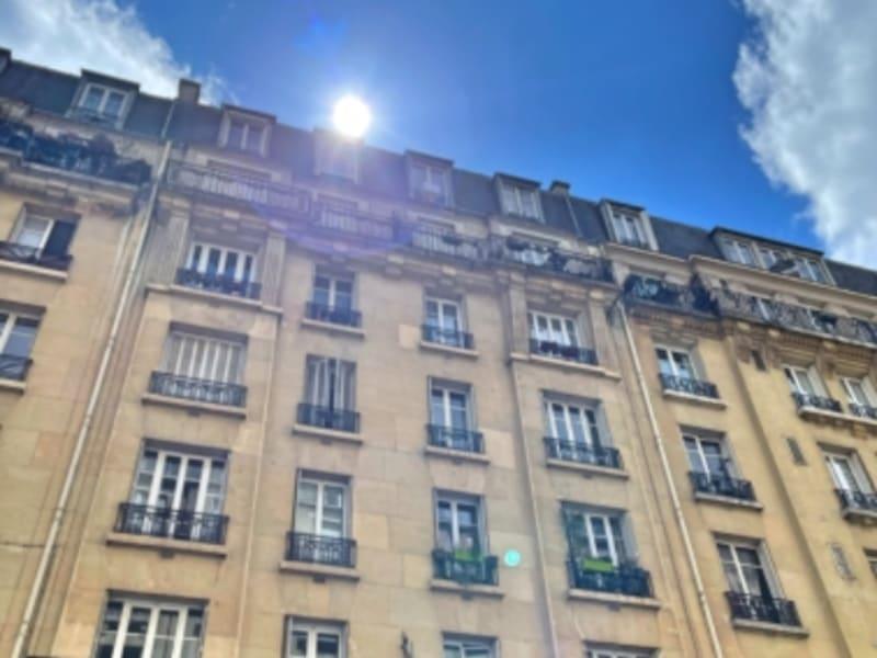 Location appartement Paris 12ème 1200€ CC - Photo 1