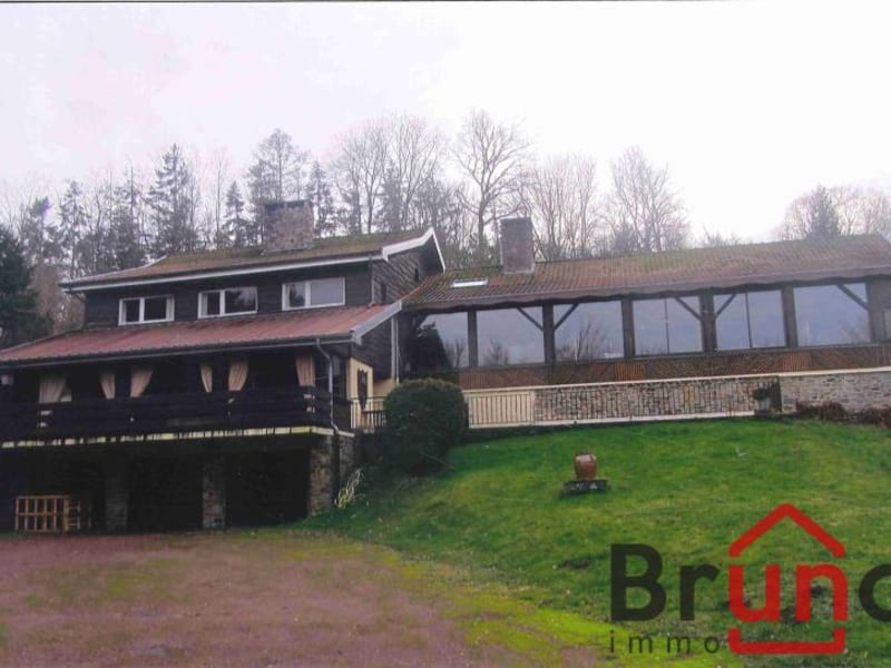 Commercial property sale shop Allery 186500€ - Picture 1