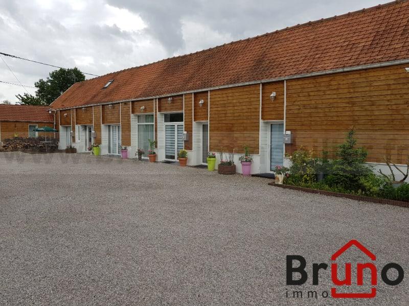 Sale house / villa Le crotoy 640000€ - Picture 1
