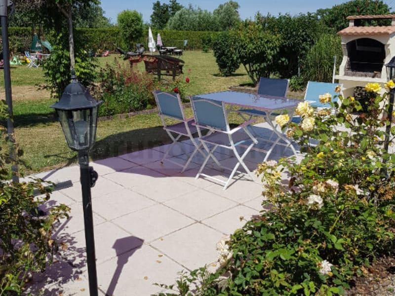 Sale house / villa Le crotoy 640000€ - Picture 6