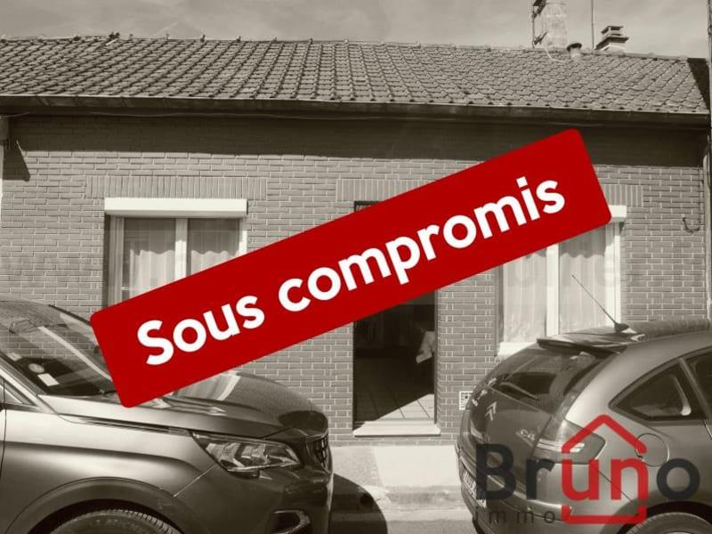 Verkauf haus Le crotoy 240000€ - Fotografie 1