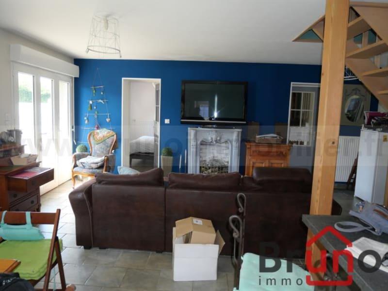 Venta  casa Sailly flibeaucourt 204750€ - Fotografía 4
