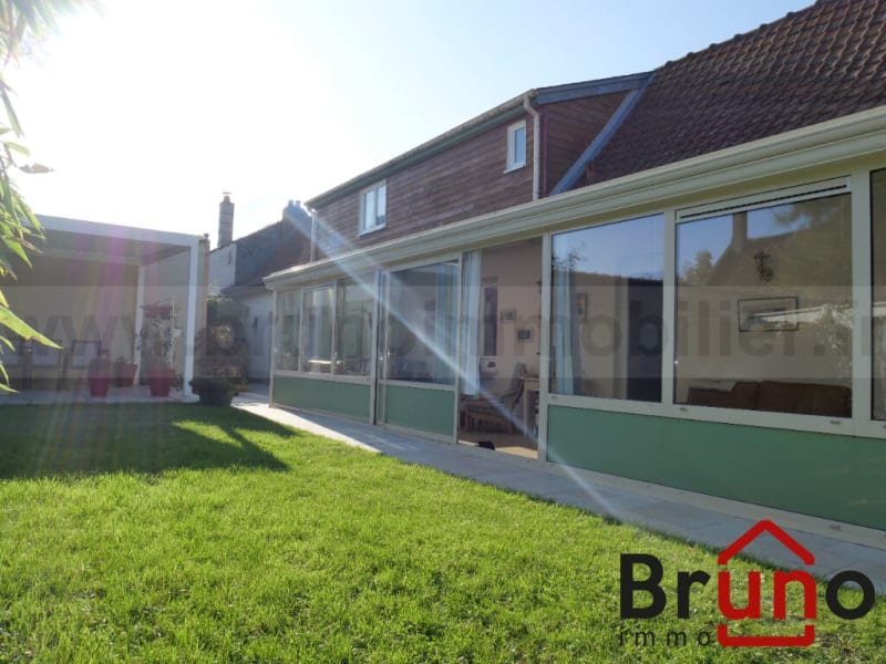 Sale house / villa Noyelles sur mer 265000€ - Picture 2
