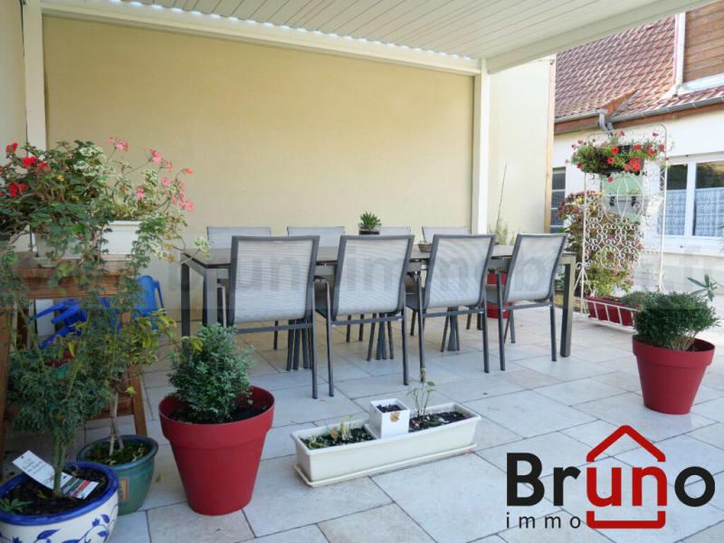 Sale house / villa Noyelles sur mer 265000€ - Picture 4