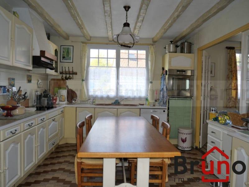Sale house / villa Noyelles sur mer 265000€ - Picture 8