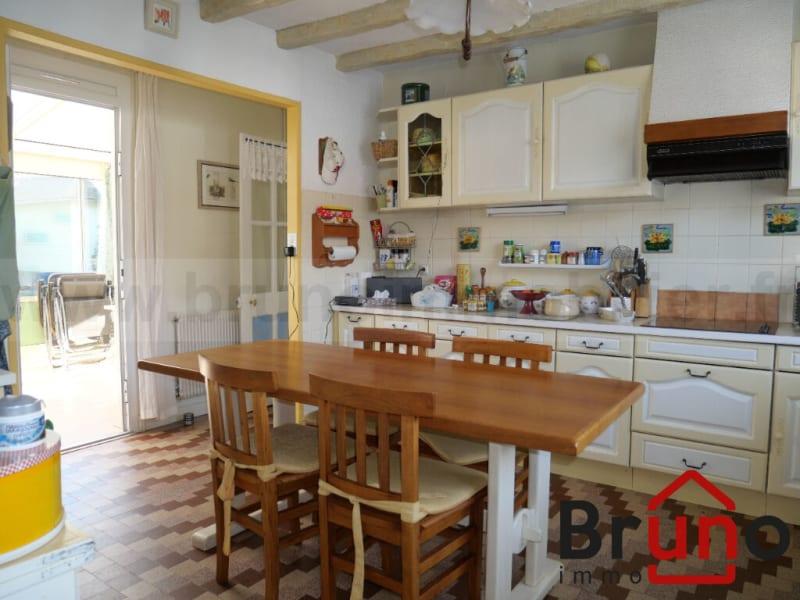 Sale house / villa Noyelles sur mer 265000€ - Picture 9