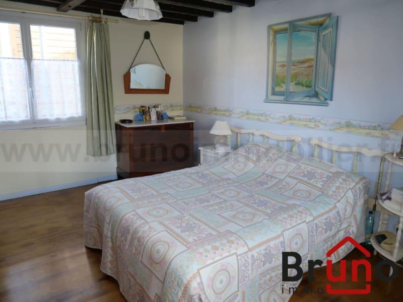 Sale house / villa Noyelles sur mer 265000€ - Picture 11