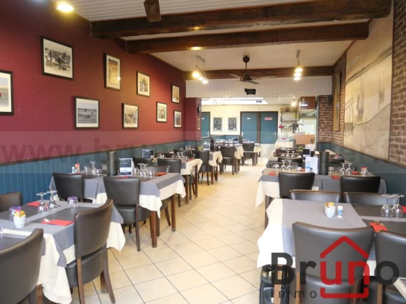 Commercial property sale shop Le crotoy 350000€ - Picture 2