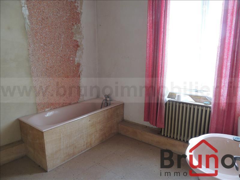 Sale house / villa Crecy en ponthieu 95000€ - Picture 7