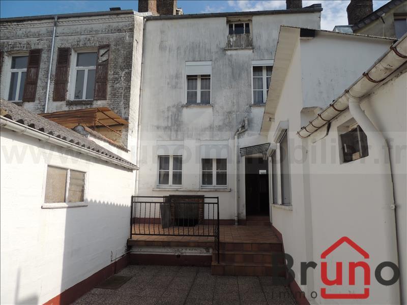 Sale house / villa Crecy en ponthieu 95000€ - Picture 13