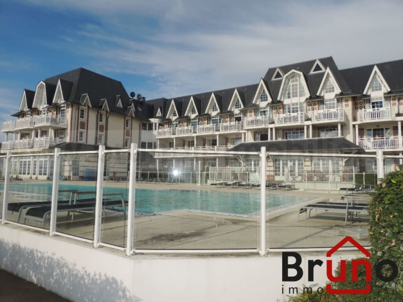 Sale apartment Le crotoy 145000€ - Picture 2