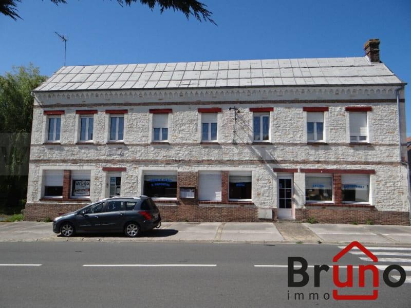 Sale house / villa Rue 212000€ - Picture 1
