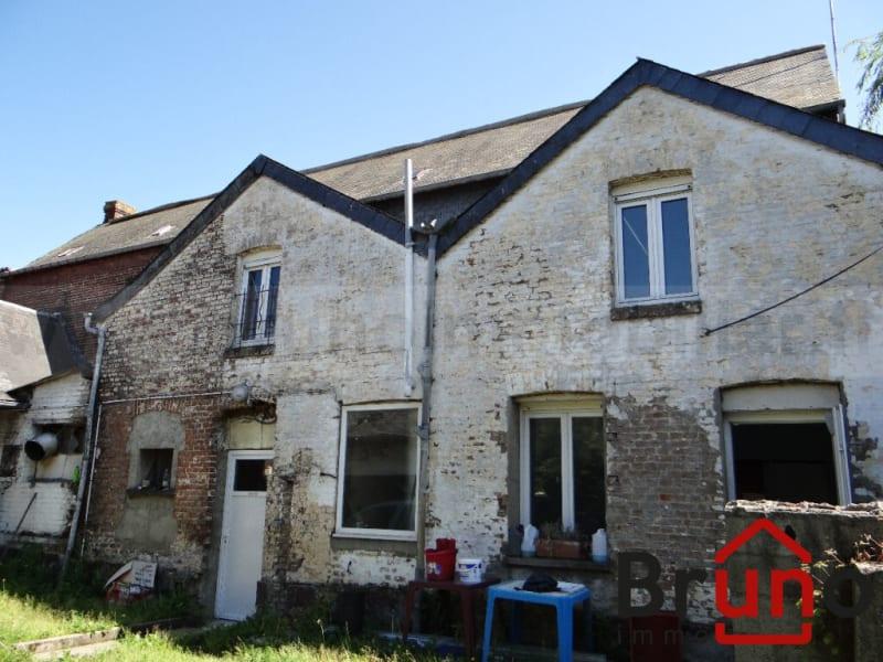 Sale house / villa Rue 212000€ - Picture 2